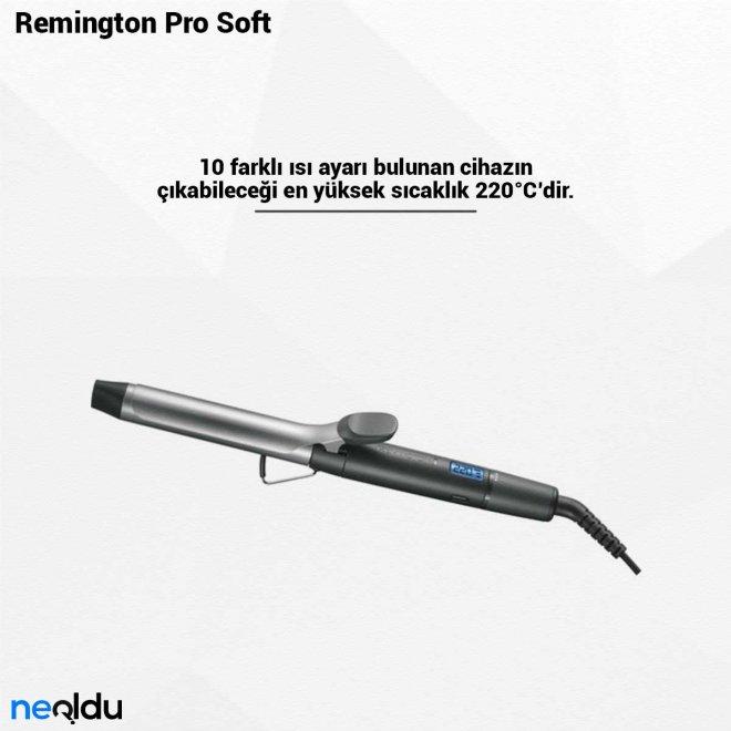 Remington Pro Soft