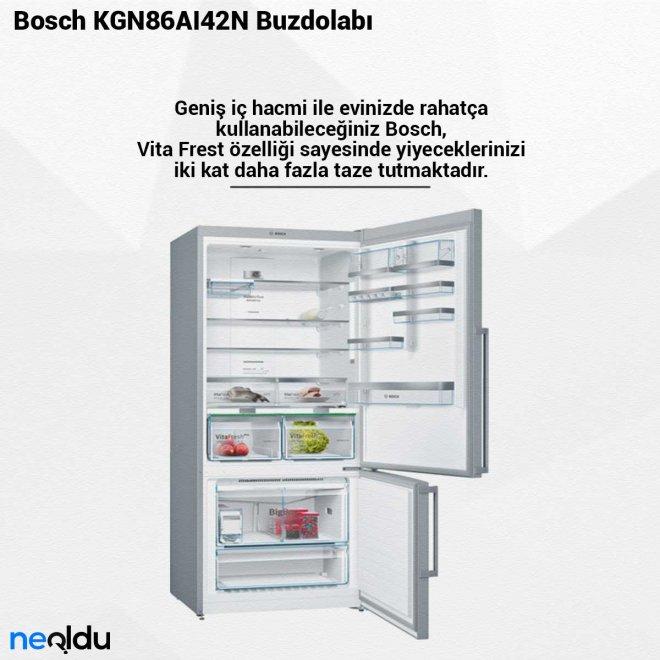 Buzdolabı modelleri