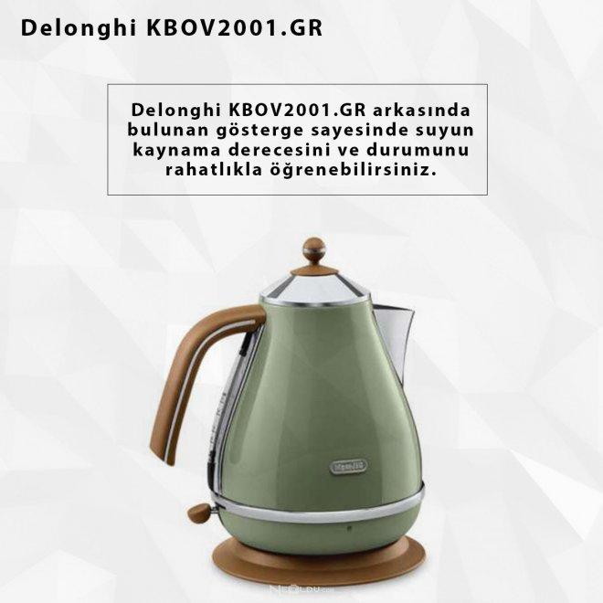Delonghi KBOV2001.GR