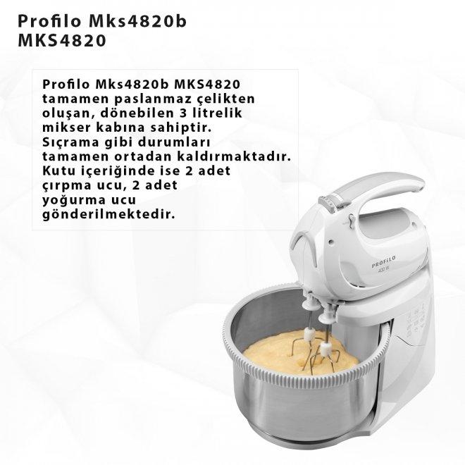 Profilo Mks4820b MKS4820