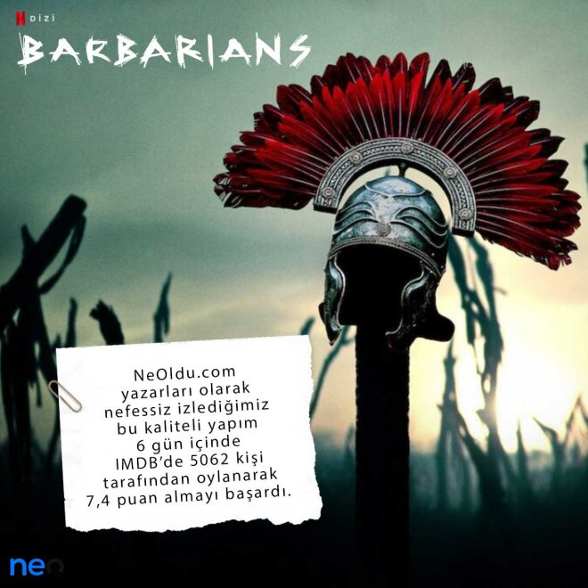 barbarianss