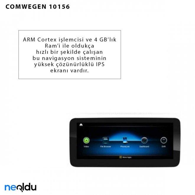 COMWEGEN 10156