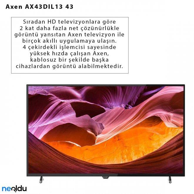 Axen AX43DIL13 43