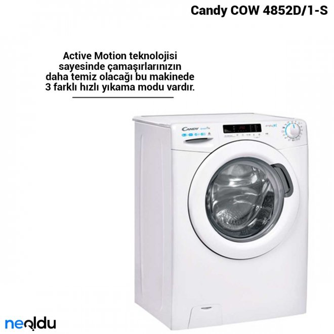 Candy COW 4852D/1-S