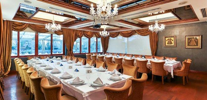 Develi Restaurant Florya