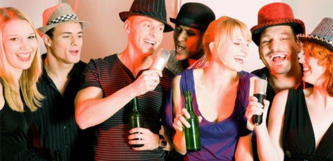 Marina Karaoke Club Bakırköy
