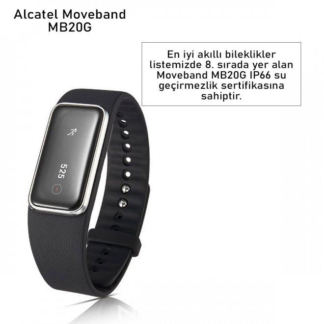 Alcatel Moveband MB20G