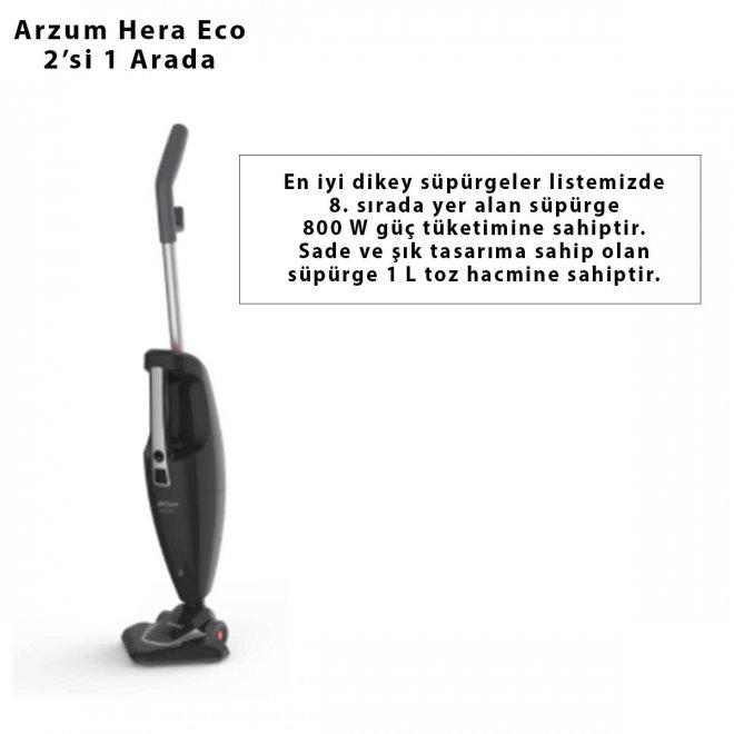 Arzum Hera Eco 2'si 1 Arada