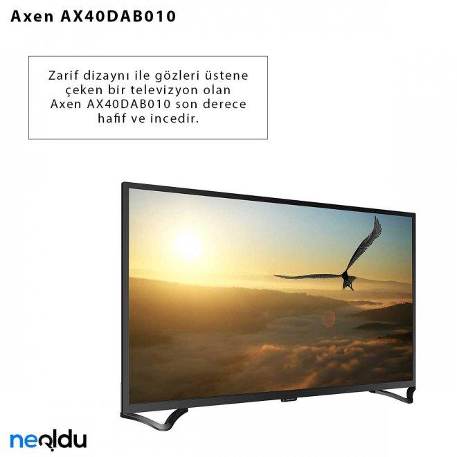 Axen AX40DAB010
