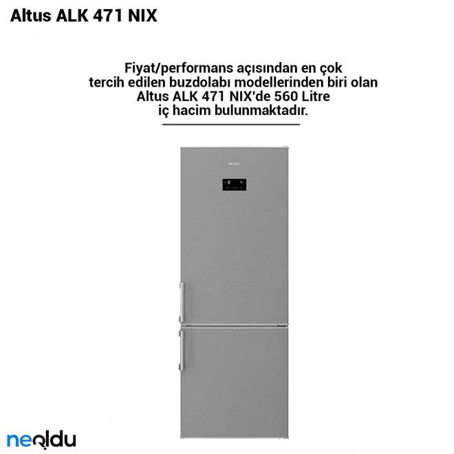 Altus ALK 471 NIX