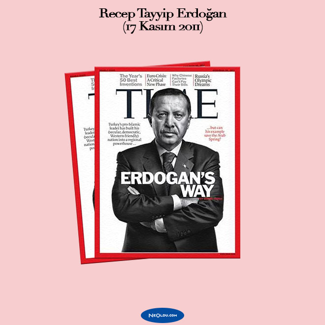 time dergisi