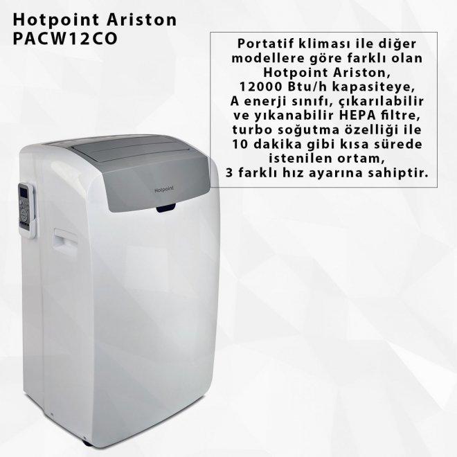 Hotpoint Ariston PACW12CO