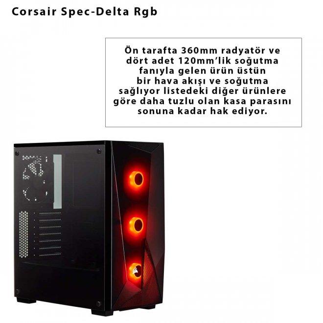 Corsair Spec-Delta Rgb