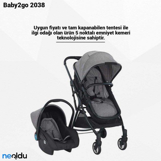 Baby2go 2038