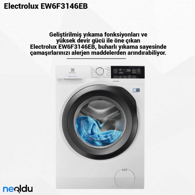 ElectroluxEW6F3146EB