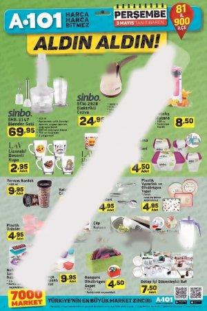 a101 aktüel ürünler kataloğu