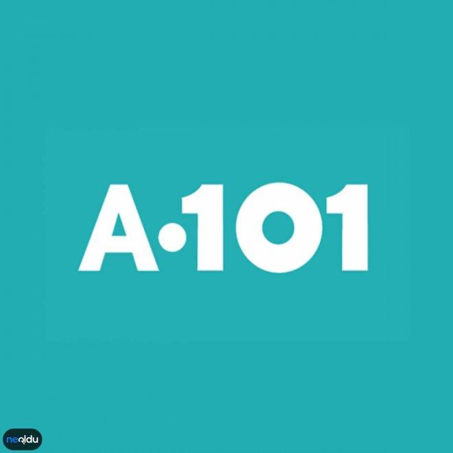 A101 Kimin