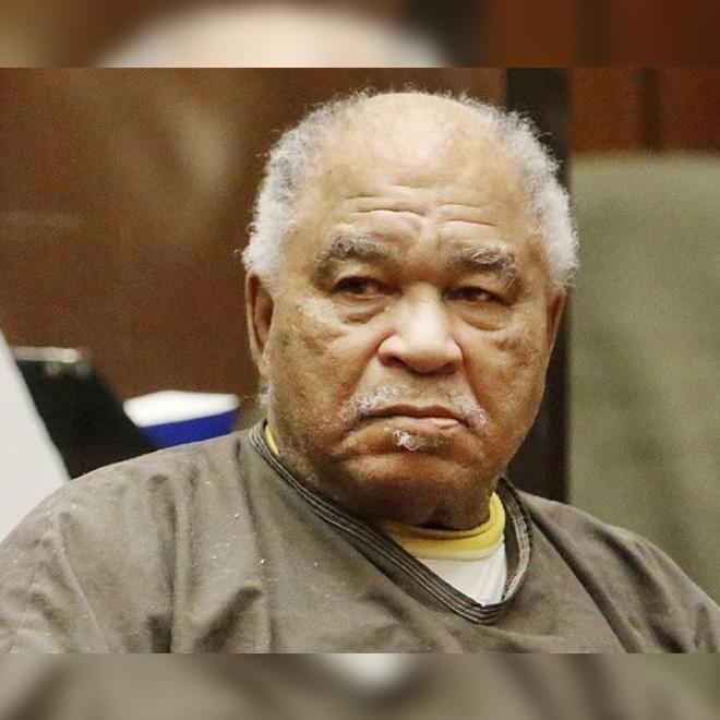 ABD Tarihinin En Büyük Seri Katili Samuel Little