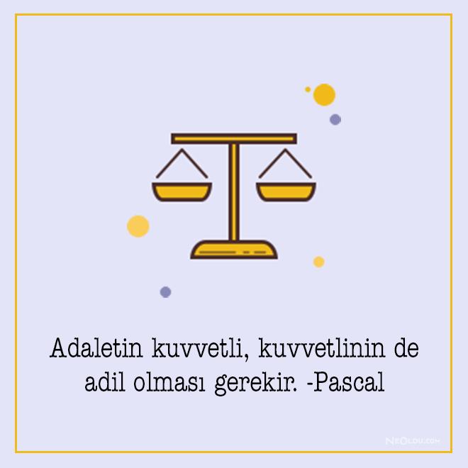 adalet ile ilgili hadisler ayetler