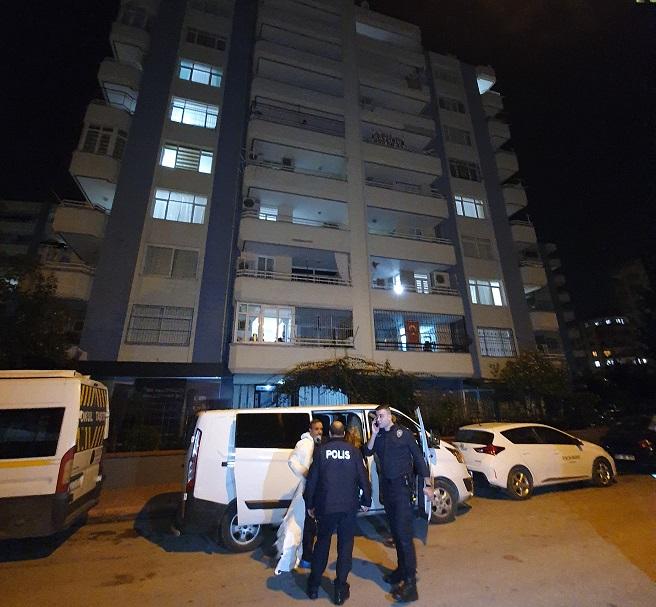 Adana'da 10 gündür ölü olan ceset bulundu