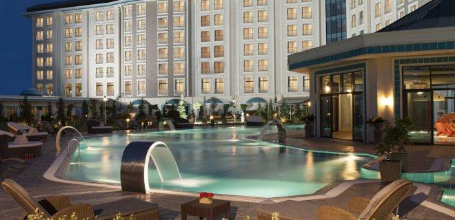 NG Hotels Afyon