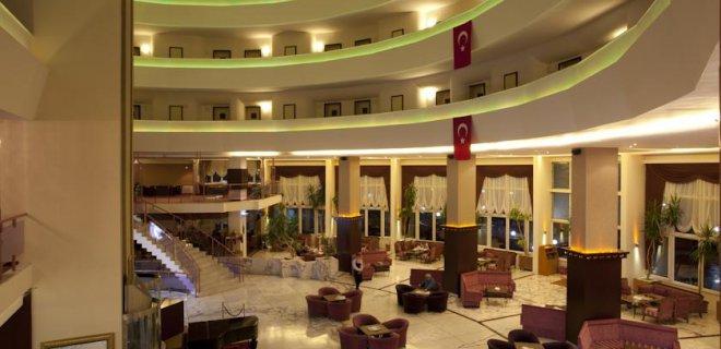 Oruçoğlu Thermal Resort Afyon