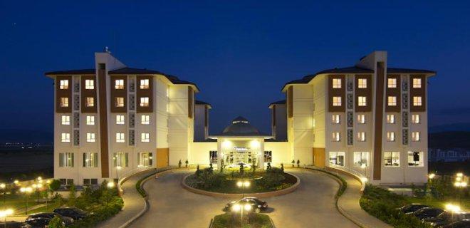 Sandıklı Thermal Park Hotel Afyon