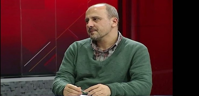 ahmet şık gazeteci