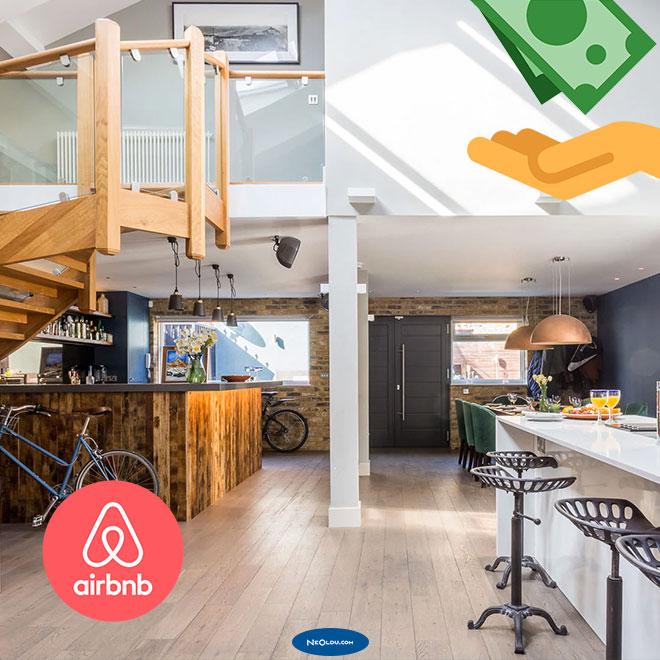 Airbnb para iadesi