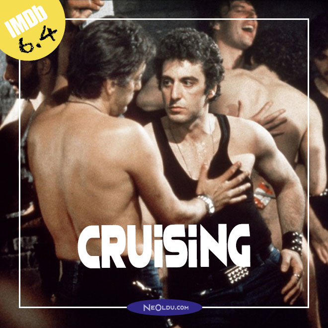 Al Pacino Filmleri