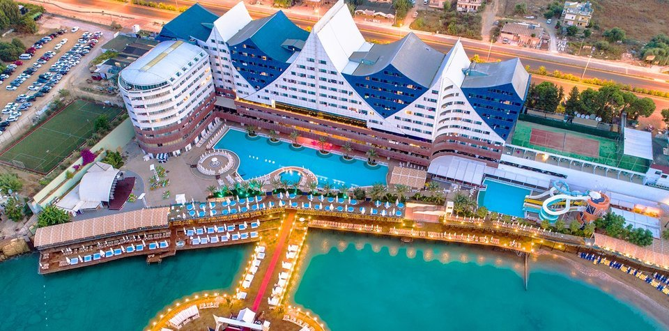 alanya en iyi oteller listesi orange county