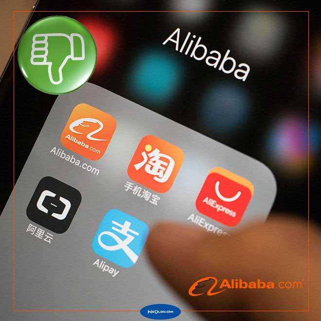 Alibaba Alışveriş Avantajları