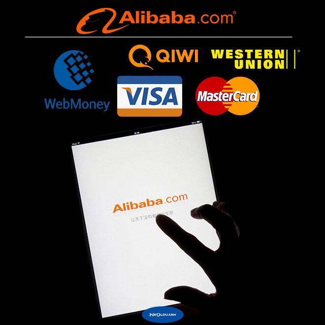 Alibaba Ödeme Yöntemleri