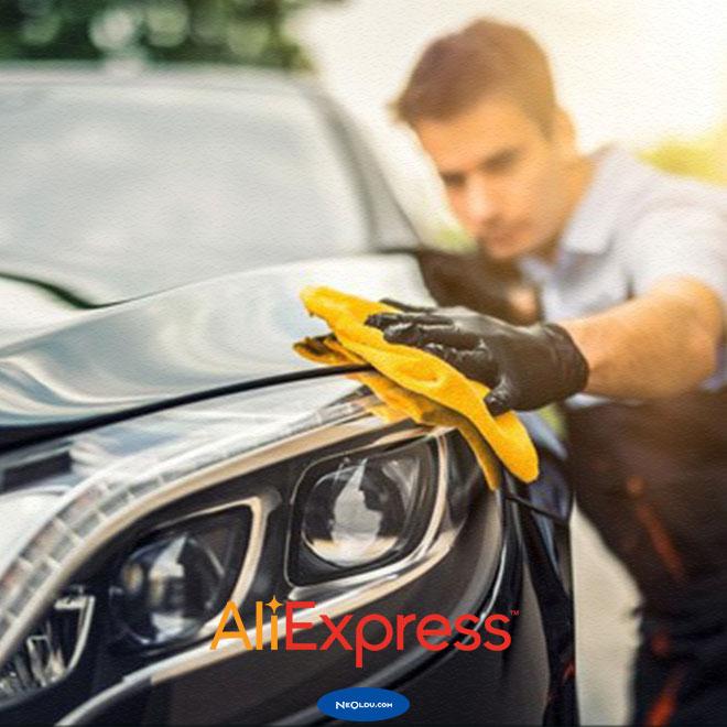 AliExpress Otomobil ve Araba Ürünleri