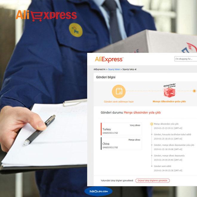 Aliexpress Türkiye Alışveriş Sitesi
