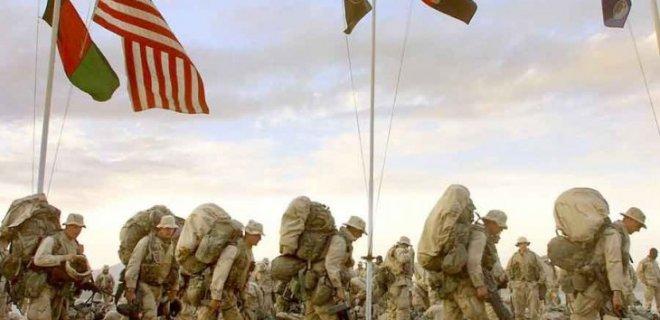amerika afganistan operasyonu