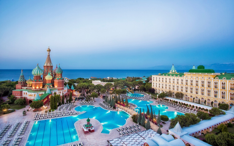 antalya lara en iyi otelleri pgs hotels kremlin