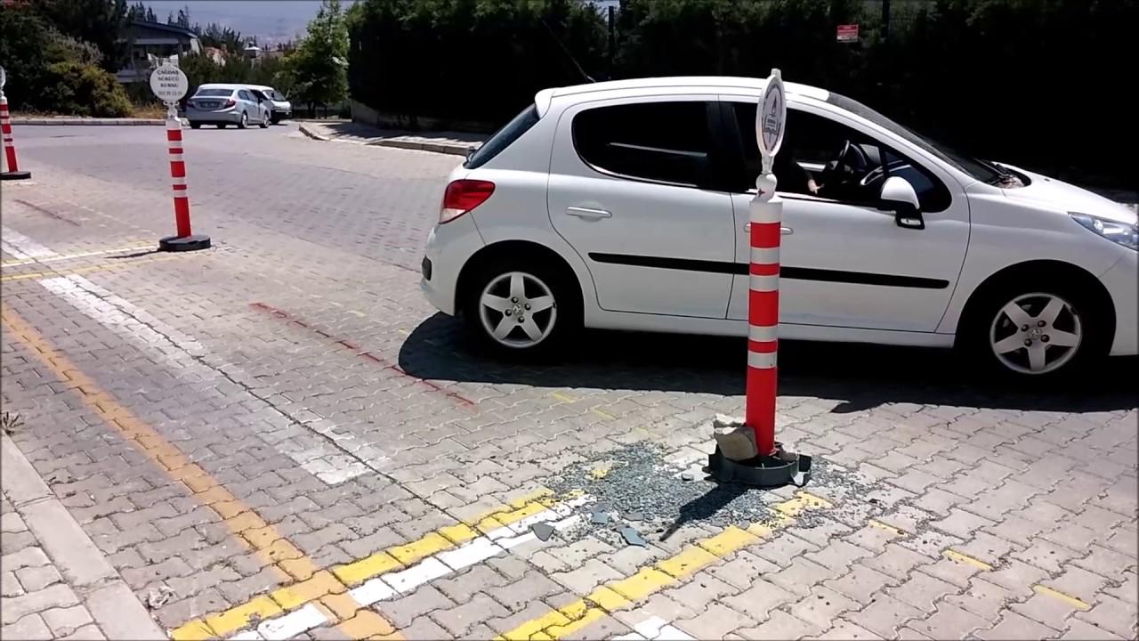 araba park etme nasıl yapılır