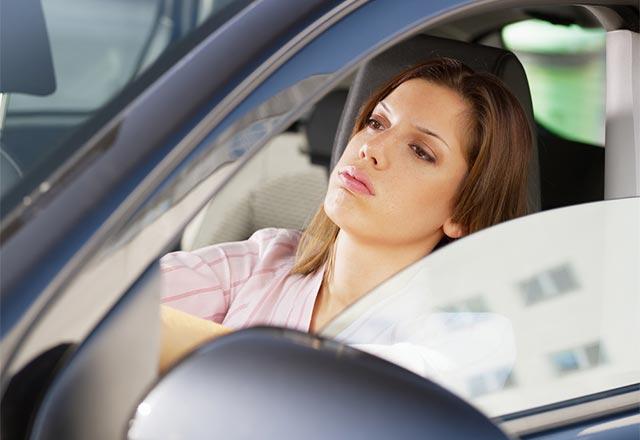 araba tutmasına - mide bulantısına ne iyi gelir