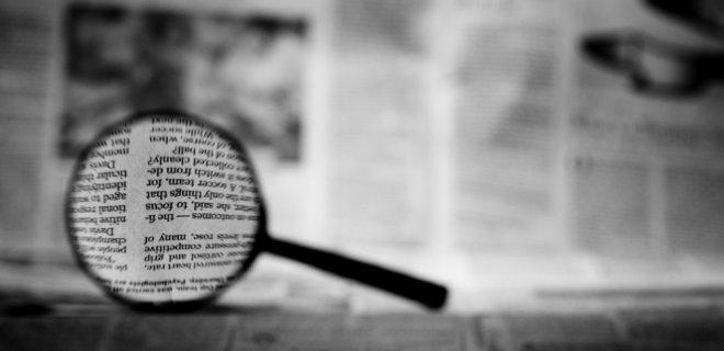 araştırmacı gazetecilik aşamaları