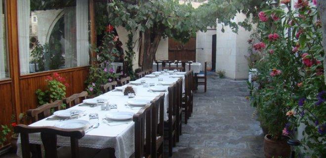 Kapadokya-Aravan Evi Butik Hotel&Restorant