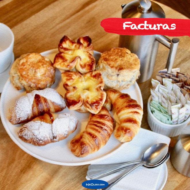 Arjantin Sokak Yemekleri