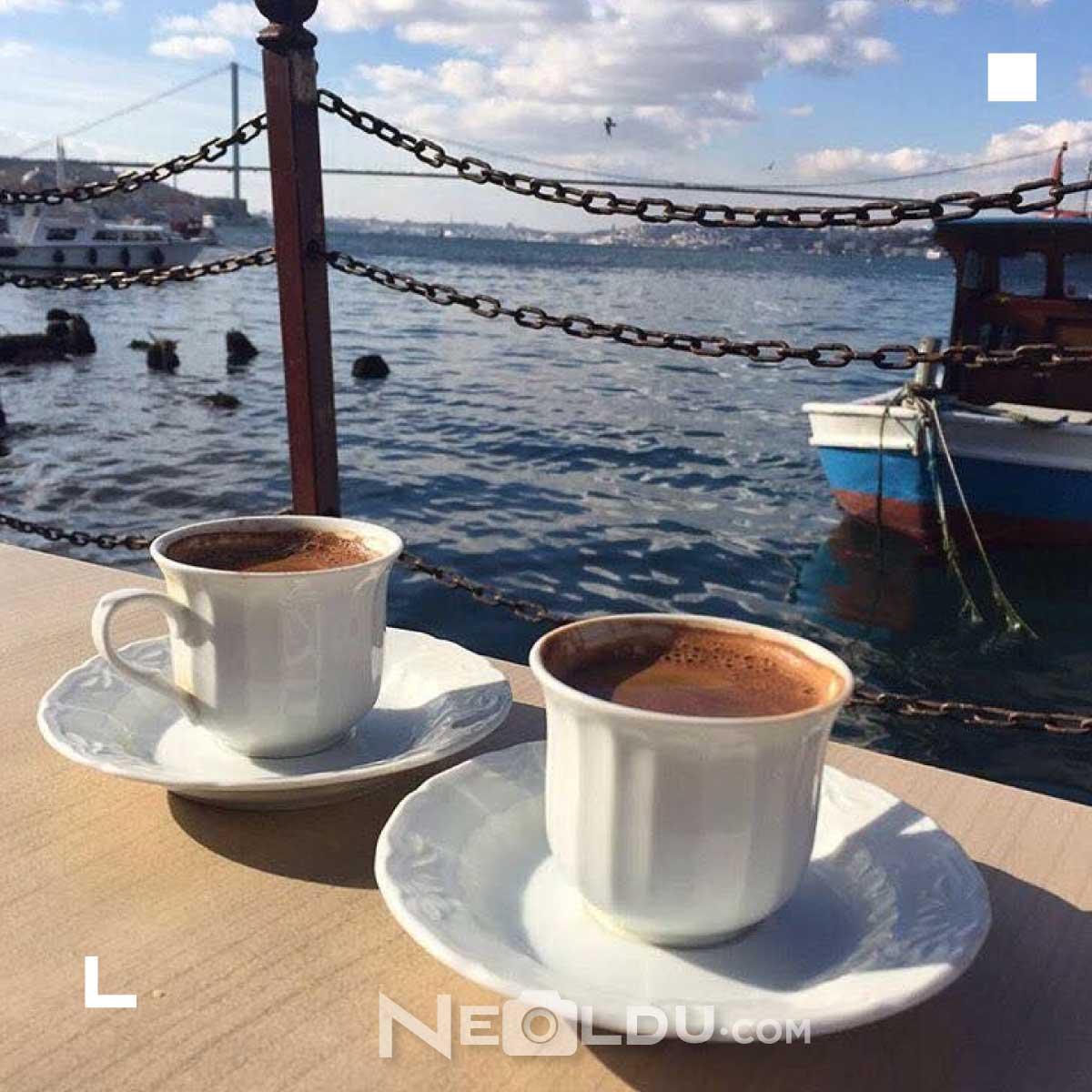 Avrupa Yakası En İyi Cafeleri