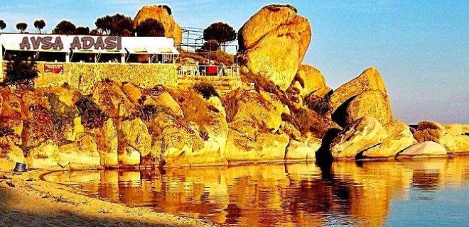 avşa adası