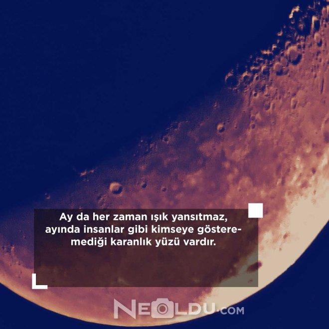 ay sözleri