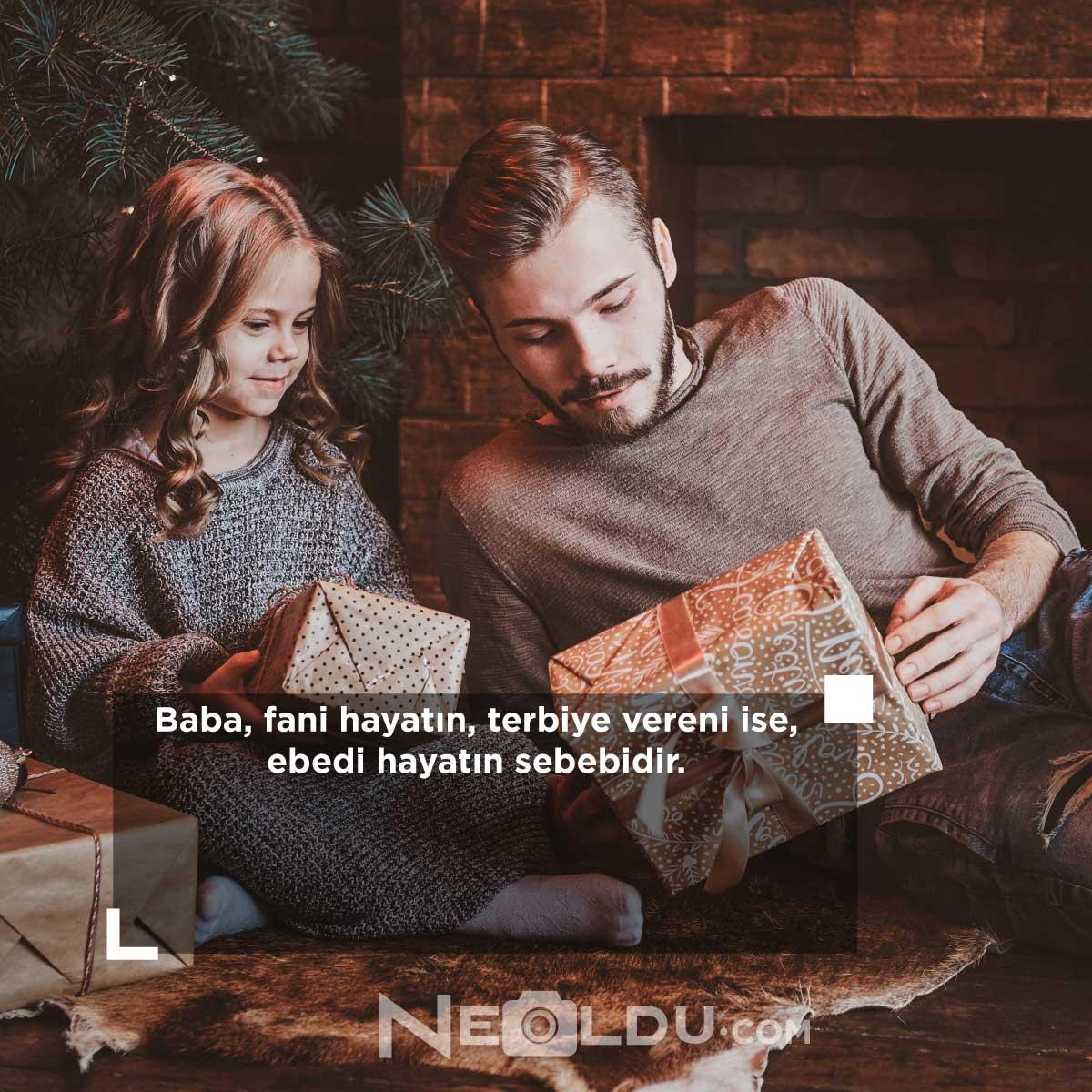 Baba Sözleri