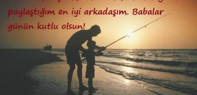 babalarla ilgili söz