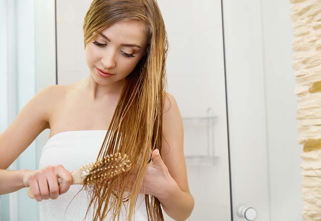 badem yağı saça faydaları