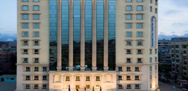 Barcelo Cairo Pyramids Hotel
