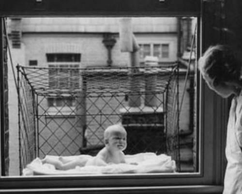 bebek kafesi
